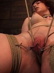 Carmen... Anal Whore with a flair