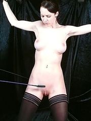 Breast Whipping