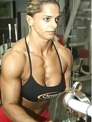 Finest Female Bodybuilding.