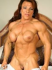 Female bodybuilder galleries.18+