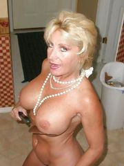HOT granny needs YOUNG COCK