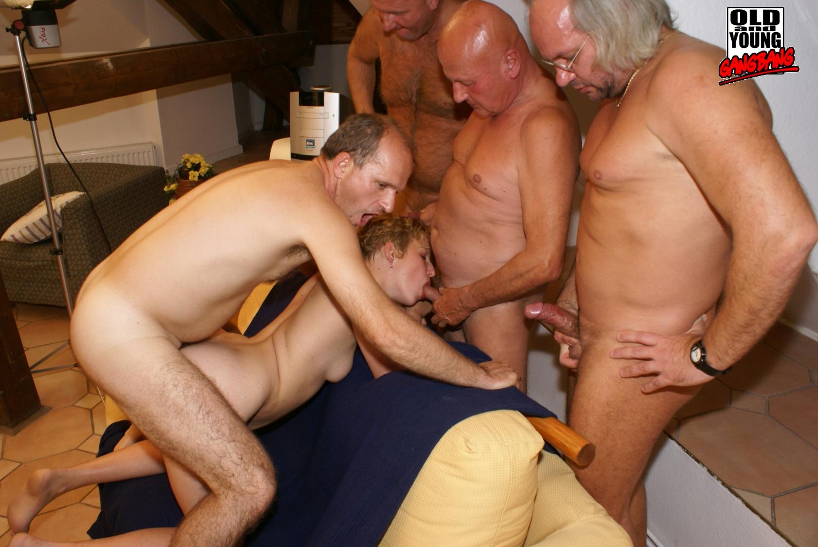 Granny the whore 1 scene 4 4