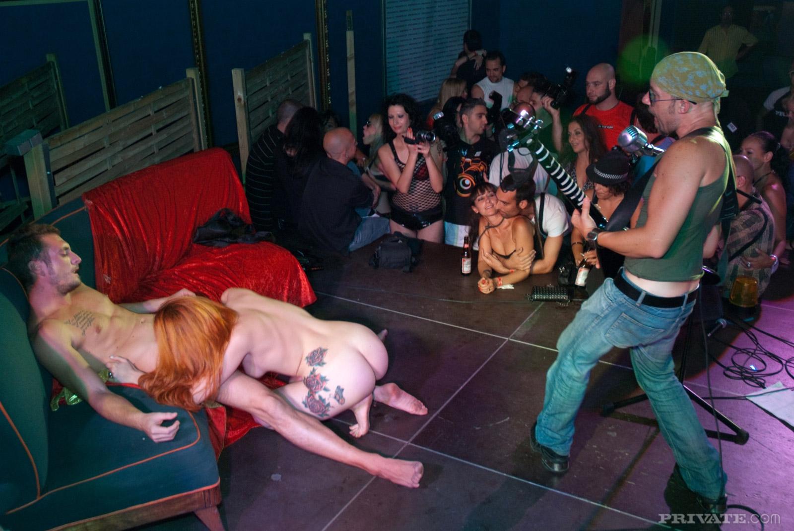 Секс на рок концерте порно 8 фотография