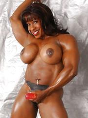 Www ebony nude slike