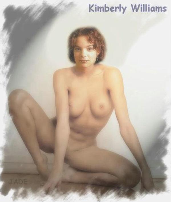 кимберли уильямс порно актриса фото